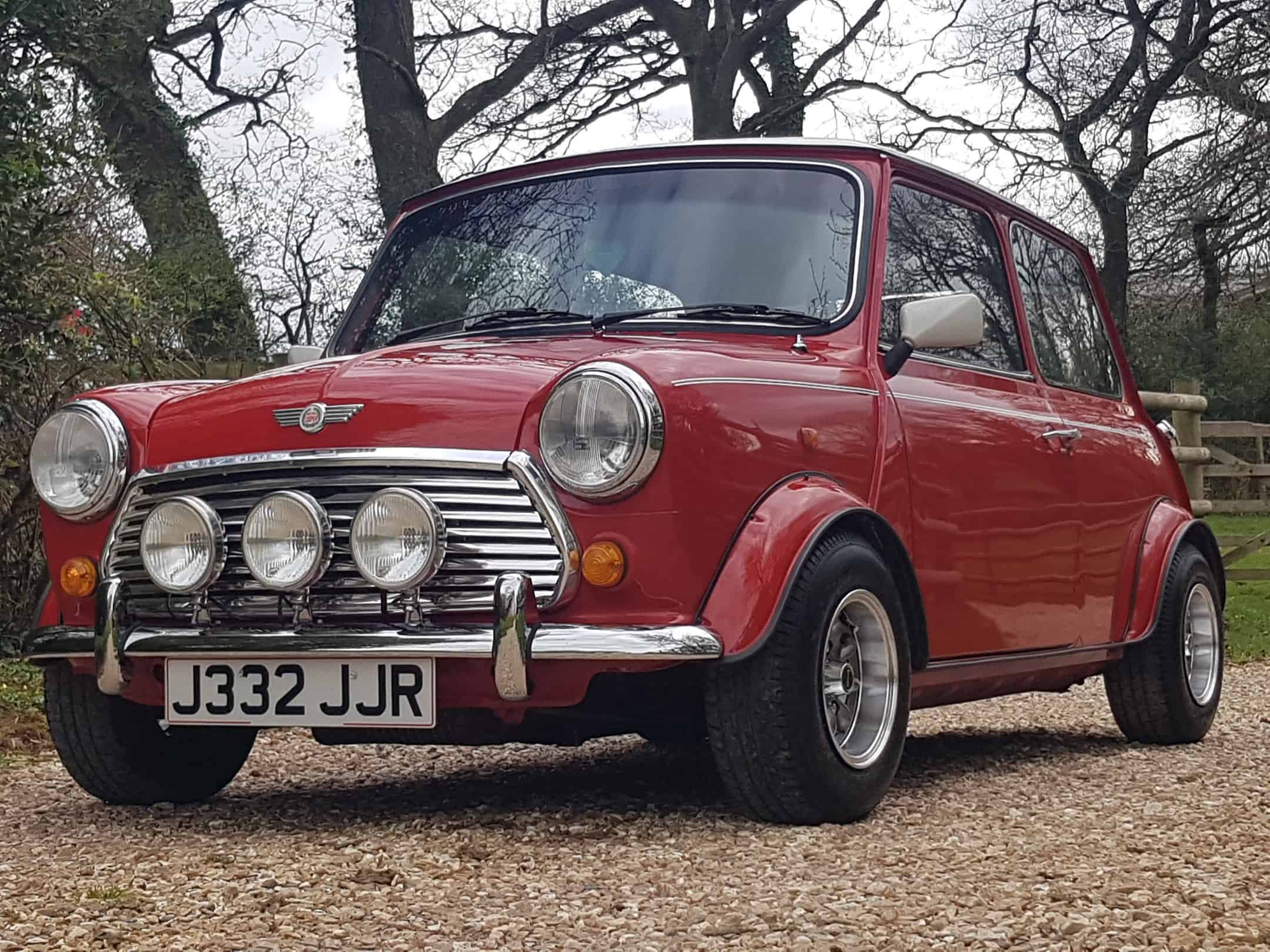 ** NOW SOLD ** 1991 Rover Mini Cooper In fantastic condition.