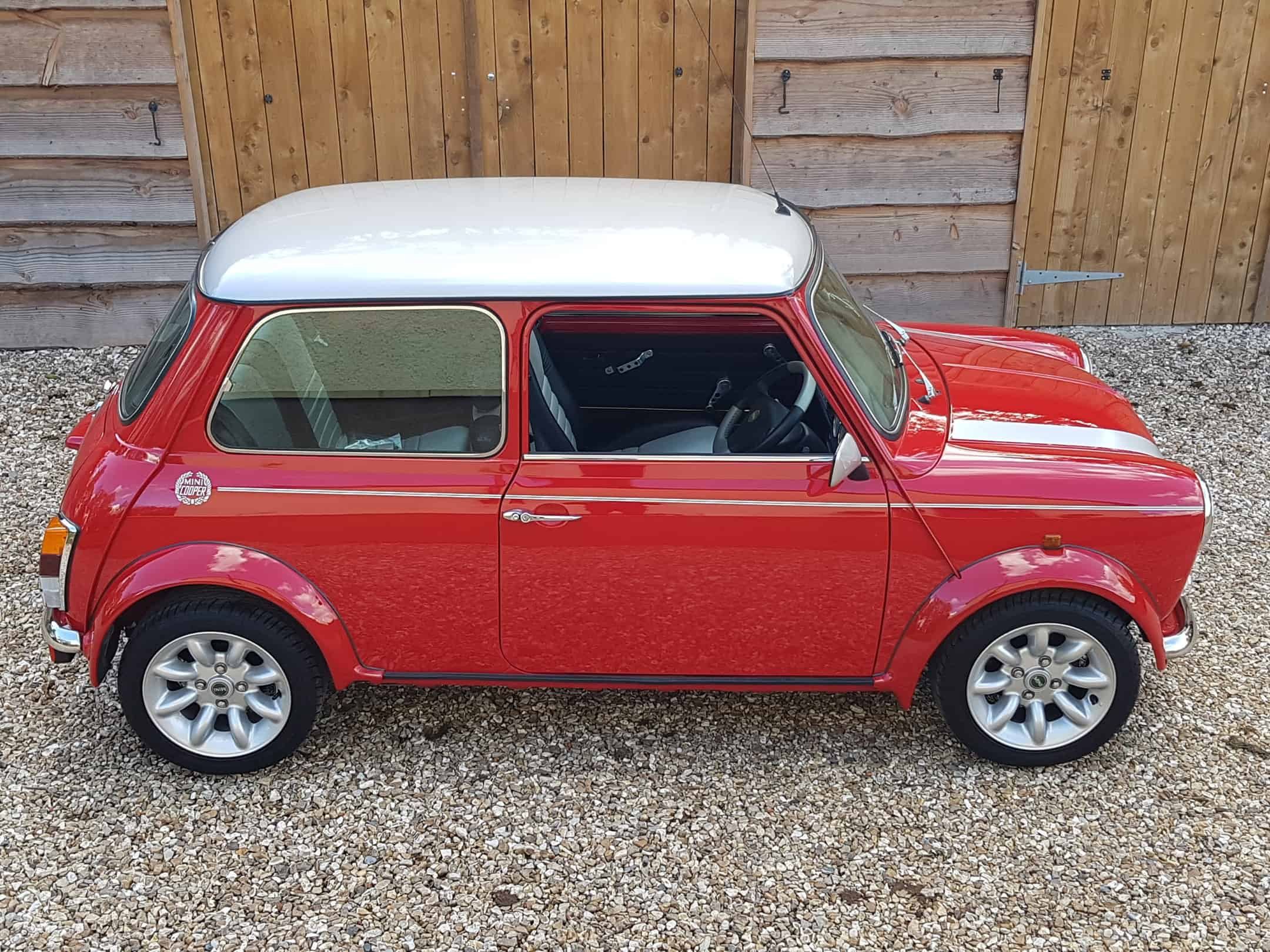 ** COMING SOON** 2000 Rover Mini Cooper Sport On 24900 Miles From New!